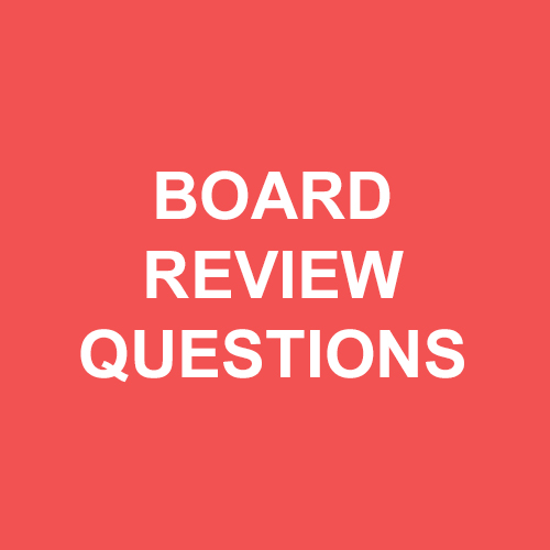 Board Review Questions | Comlex Usmle Tutors |