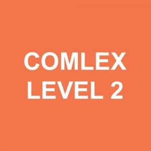 COMLEX Level 2 | Comlex Usmle Tutors |