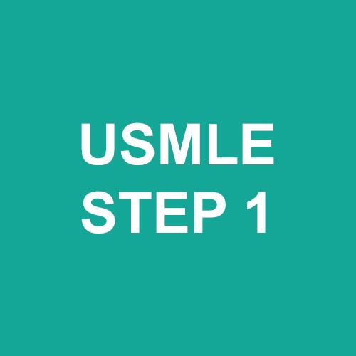 USMLE Step 1 | Usmle | Usmle Step 2 |